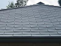 Asbestos Roofing Shingles, Also known as Transite Shingles