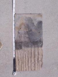 Roof Tile: Asbestos Roof Tile