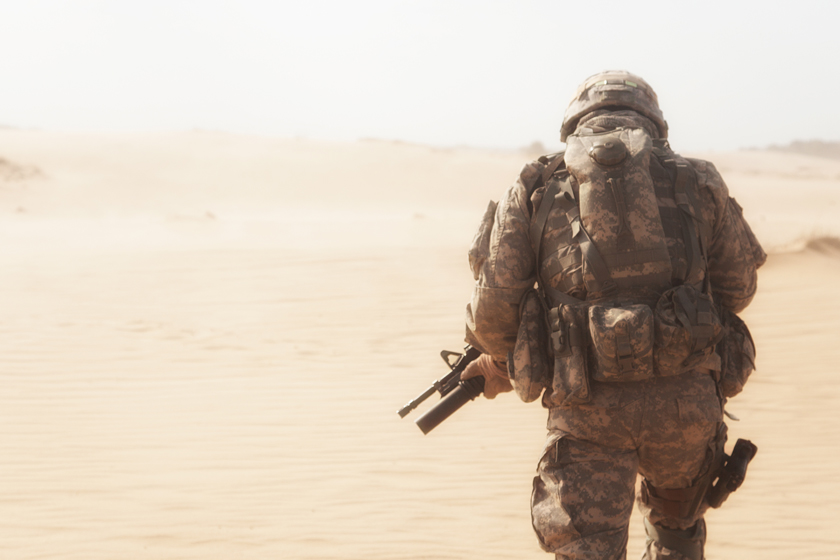 Four things leaders should take from our time in Afghanistan
