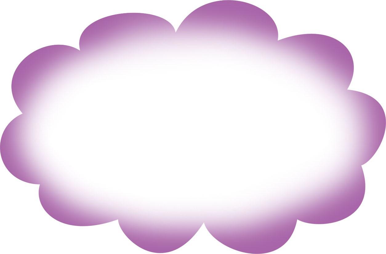 blank pantry label cloud