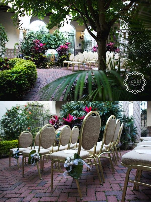 Rachel & George Museum Of Fine Arts St. Petersburg Florida Wedding Roohi