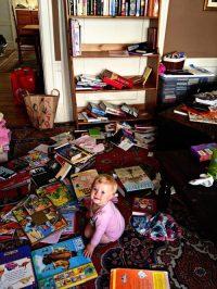 Rookie Moms  How to babyproof your kitchen, livingroom ...