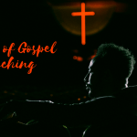 4 Levels of Gospel Preaching