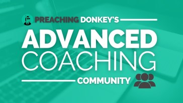 Advanced Coaching Community