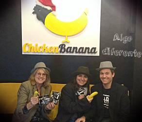 Chicken banana – Mafia