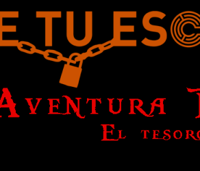Vive tu escape – Aventura pirata
