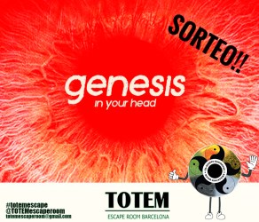 Sorteo Genesis