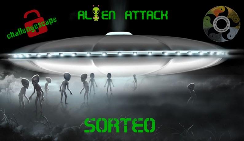 Proyecto Alien2