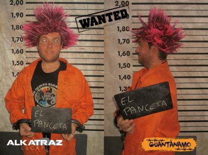 Guanta Face5