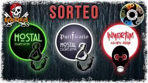 Hostal Sorteo