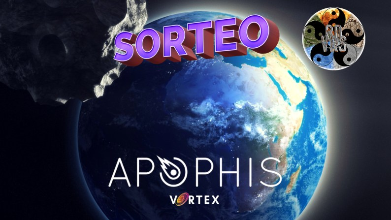 Sorteo VORTEX