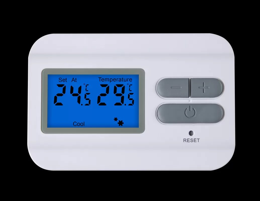 programmable thermostat wiring diagram how to make sun path 2 wire electric heat