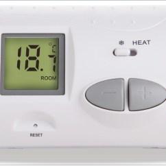 Heat Thermostat Gas 96 Grand Cherokee Radio Wiring Diagram Digital Underfloor Heating Dc For