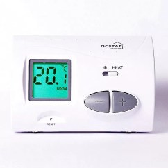 Programmable Room Stat Wiring Diagram 2001 Jeep Wrangler Stereo Wire Digital Thermostat Non Wireless Wired Temperature