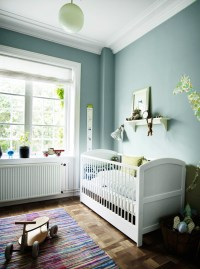 To decide whether grey is a suitable colour for the space ...