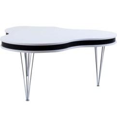 Billige Sofaborde Online Sofa Bed Com Au Billig Taraba Home Review Treklover Sofabord Hvid Sort Thumbnail