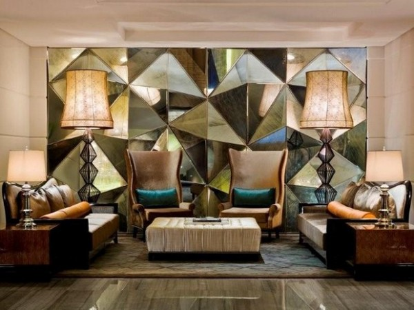 20 Luxury Wall Mirrors Designs for your Home – Room Decor Ideas