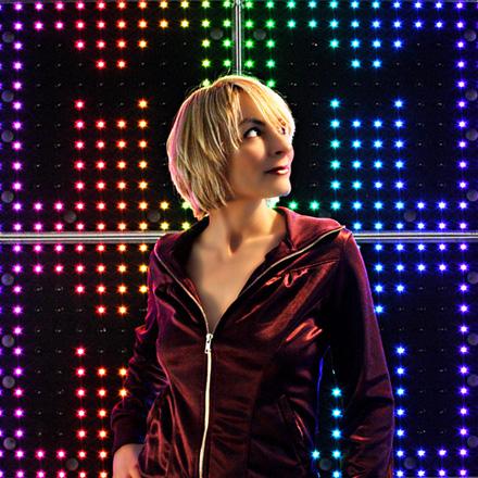 LED Fotoshooting Marusha