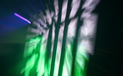 Dreampanel Backdrop