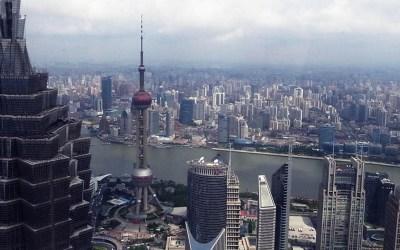 STARCHASE Shanghai