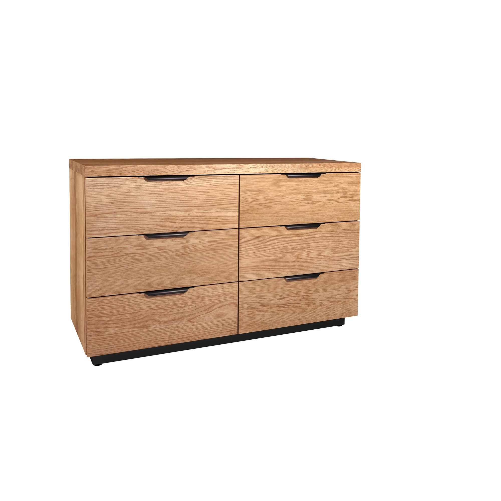 Roxburgh Bedroom 6 Drawer Wide Chest Roomes Furniture Interiors Make Yourself A Home