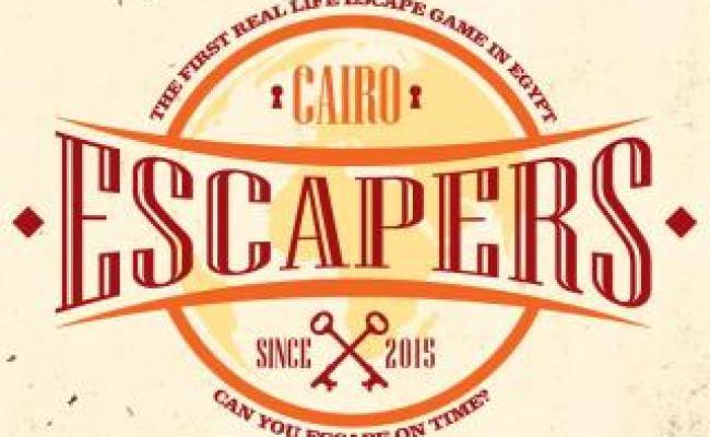 Escapers Room Escape Game In Cairo
