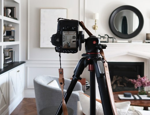 10 Tips for Shooting Professional Interior Photos - roomfortuesday.com