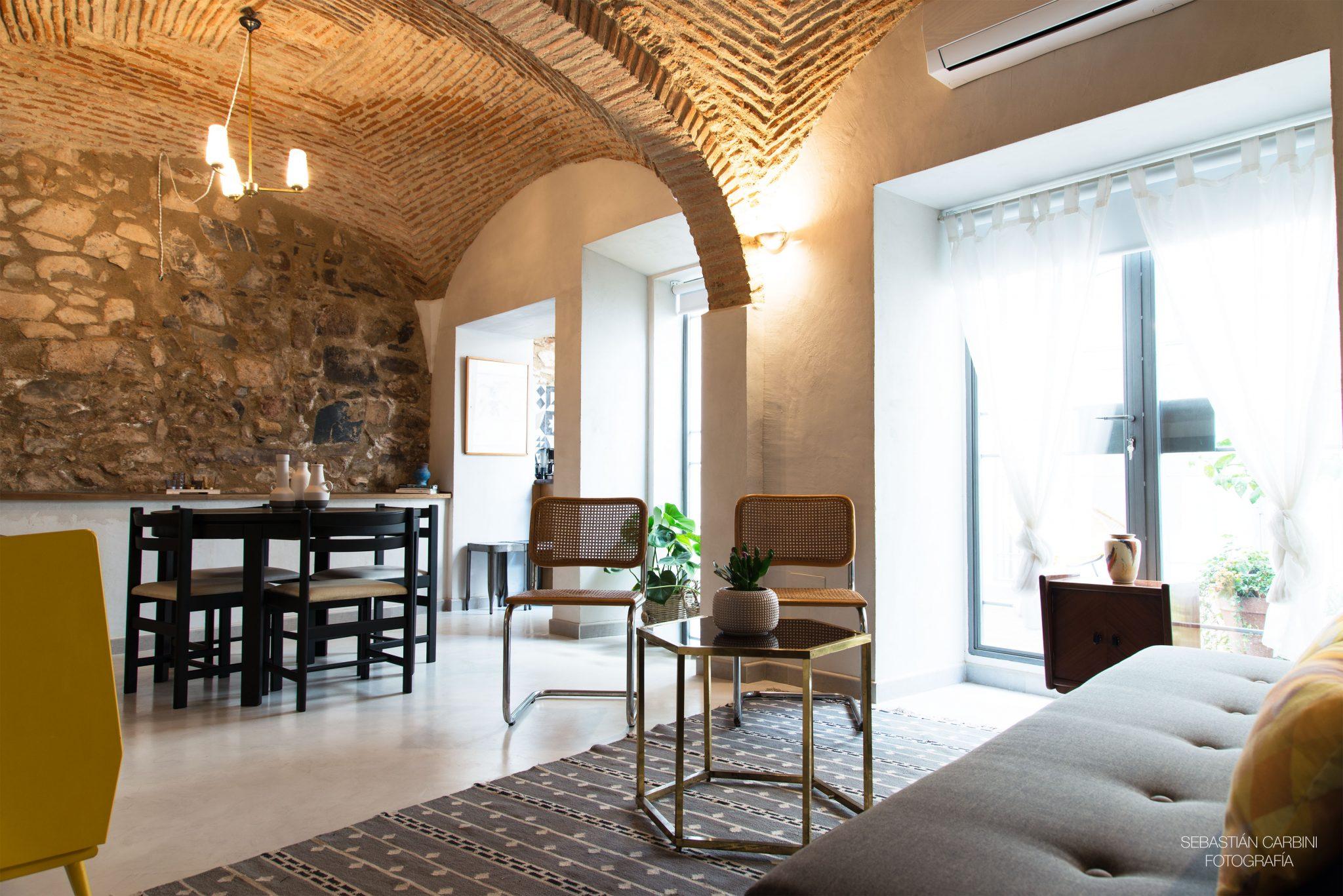 Apartamento boutique alquiler de apartamento tur stico en c ceres - Apartamentos caceres alquiler ...