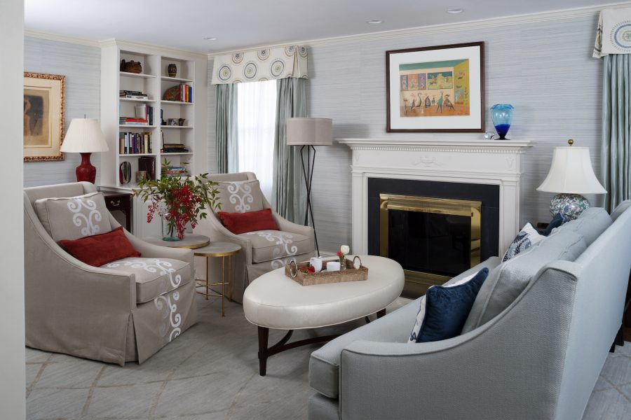winter decor & Tips and Tricks for Easy Winter Decor in the Home