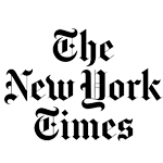 nytimes logo transparent
