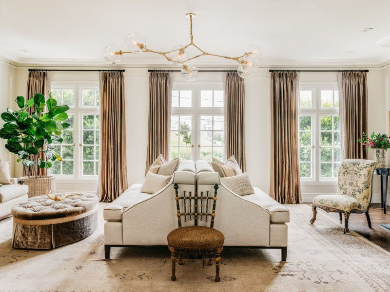 Highly coveted lighting designer lindsey adelman roomhints