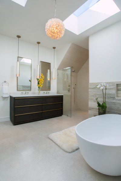 How To Pick And Hang The Perfect Bathroom Mirror 2020