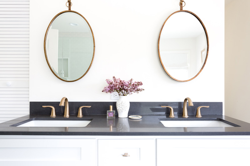bathroom remodel, bathroom mirror, double vanity, bathroom vanity