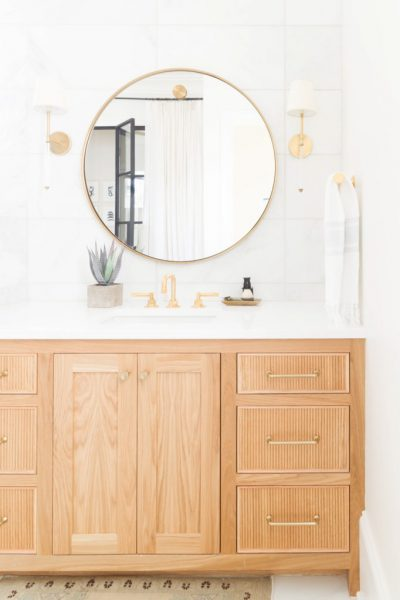 bathroom vanity, bathroom vanity ideas, bathroom remodel, modern bathroom