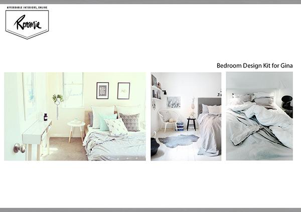 Roomie Design Kits