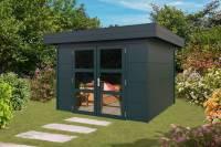outdoor-cabin-flat-roof-1 - RoomOutdoors