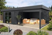 outdoor-cabin-flat-roof-4 - RoomOutdoors