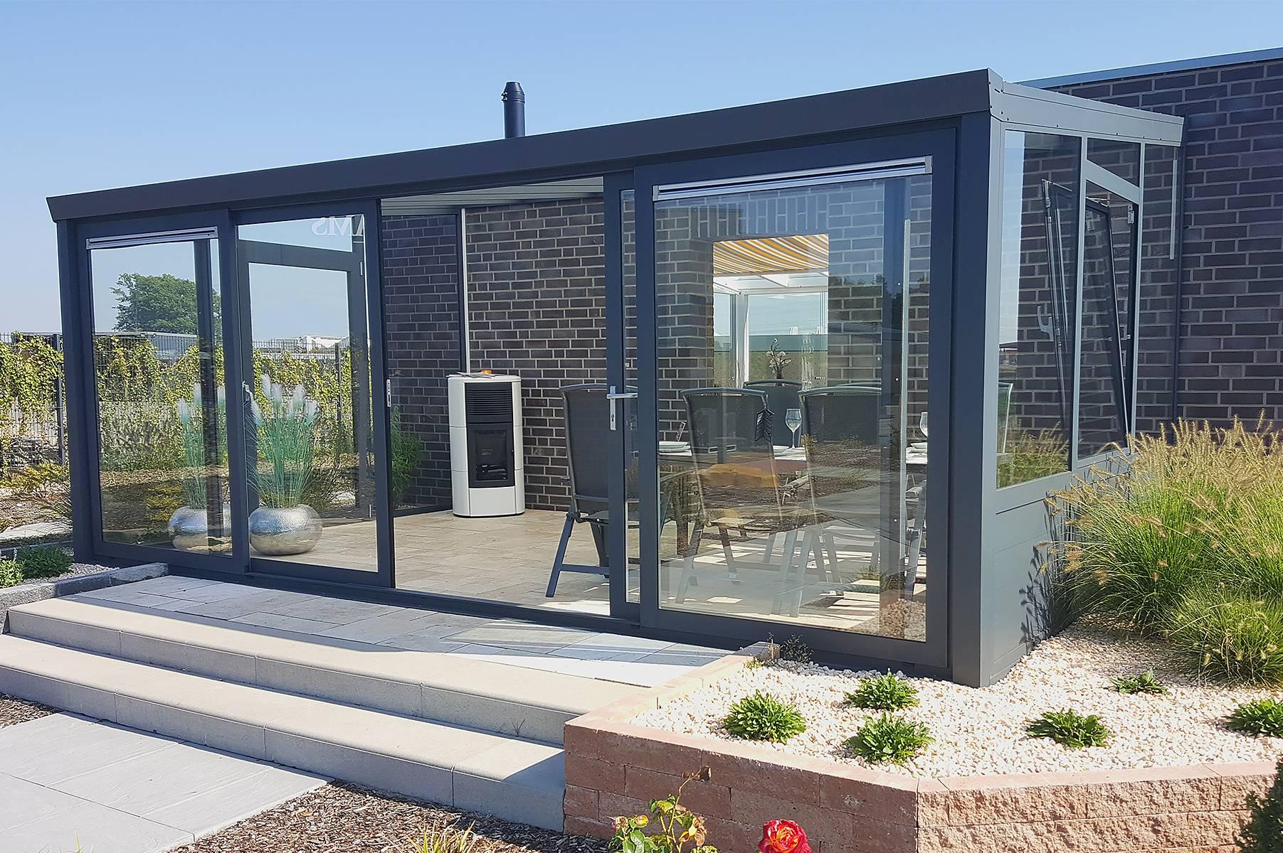 Garden Rooms Ireland