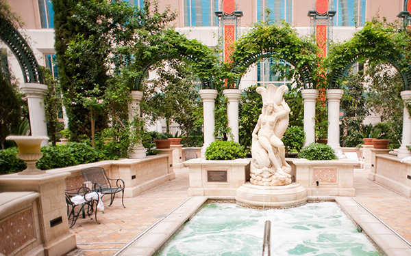 Valentines Day Las Vegas Vacation At The Venetian From