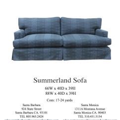 Santa Monica Sofa Set Used Bed For Sale Ebay Poliform Milia Thesofa