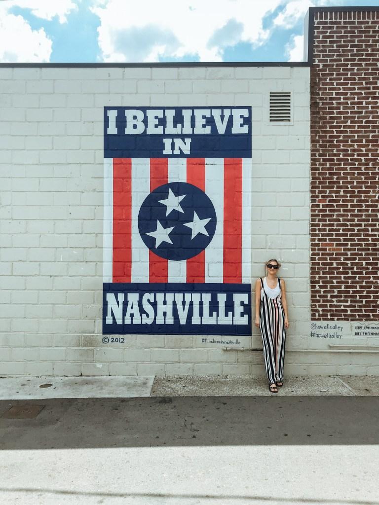 5 Must Do's in Nashville