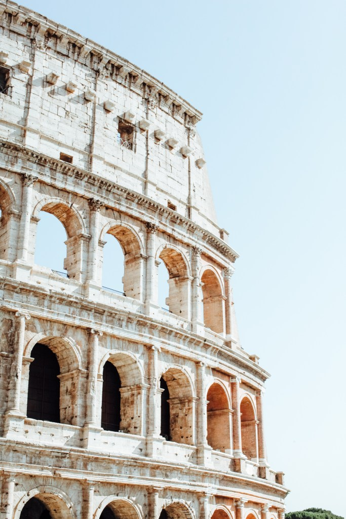 How to Spend 24 Hours in Rome