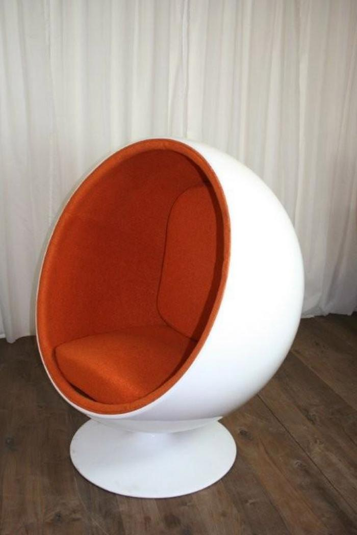 wwwroomservicestorecom  60s Mod Ball Chair More Colors