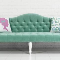 Aqua Sofa E Colchoes Site Www Roomservicestore Com Mademoiselle In Velvet
