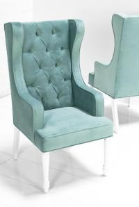 www.roomservicestore.com - St. Tropez Dining Wing Chair in ...