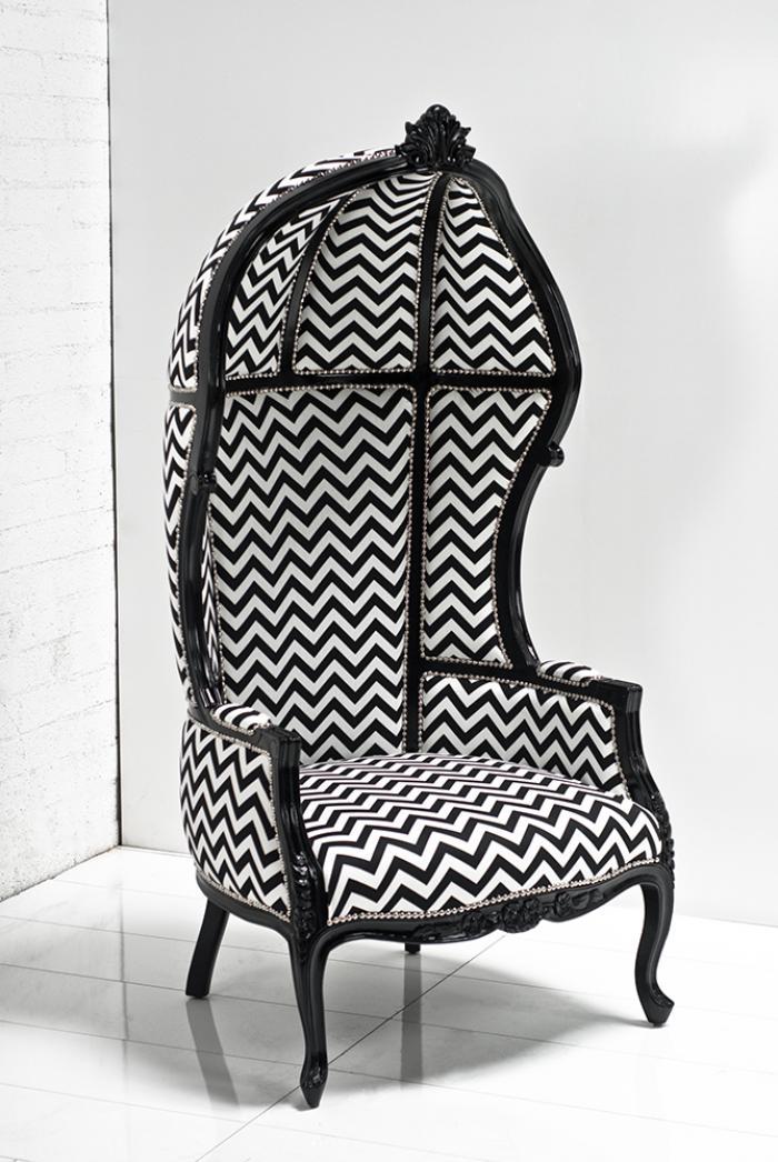 wwwroomservicestorecom  French Twist Balloon Chair