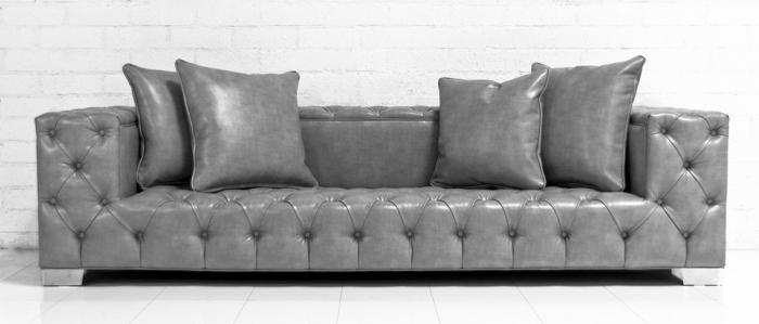 tufted sofas on sale sofa bed milano bedding www.roomservicestore.com - fat boy in grey ...