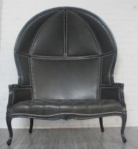 www.roomservicestore.com - Balloon Chair Loveseat in ...