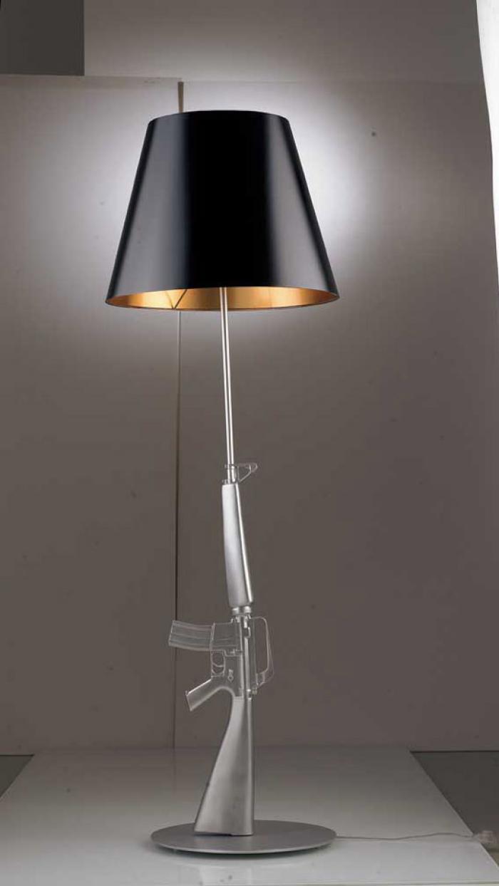 wwwroomservicestorecom  Room Service M16 Floor Lamp