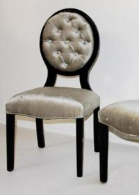 www.roomservicestore.com - Louis Chair with High Gloss ...